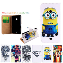 Anti-knock Phone Case For Microsoft Nokia Lumia N8 540 N540 650 N650 520 N520 525 526 720 N720 N720T Phone Bag Cover Shell Coque