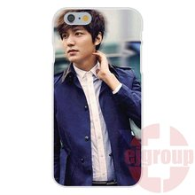 korea super star lee min ho For iPhone 4S 5S SE 6S 7S Plus For Galaxy A3 A5 J3 J5 J7 S4 S5 S6 S7 2016 Soft TPU Silicon Call Box