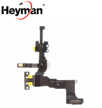 Heyman Flat Cable for Apple iPhone 5S SE ( with proximity sensor , with components, with camera, with microphone)(China)