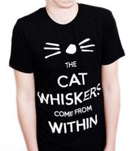 phil and dan cat whiskers t shirt danisonfire youtube the best quality Hot