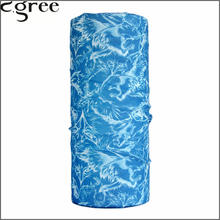 C.gree Multifunctional Headband Neck Bandana Summer Seamless Tube Headwear Women Scarf collar fur kerchief babushka 184