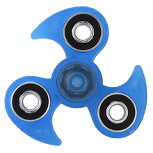 Buy Luminous Fidget Spinner Hand Spinner EDC Spinner Autism ADHD Kids / Adult Funny Anti Stress Child Finger Toys for $2.82 in AliExpress store