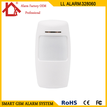 1pcs~Wireless PIR Detector 433/315MHZ 1527 Motion Sensor for GSM PSTN Home Alarm Security Accessories without battery