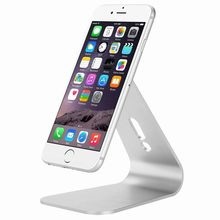 Universal Micro-suction Mobile Phone Desktop Stand Mount Holder Stander Cradle for Apple iPhone pied support tablette 10 pouces