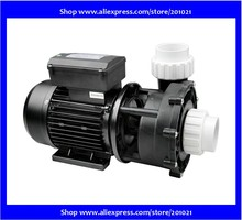 WHIRLPOOL LX WP300-II 2-speed PUMP hot tub spas 3HP Waterway replacement WP300 2 (Dual) speed  Pump - Hot Tub parts LX Spa Tubs