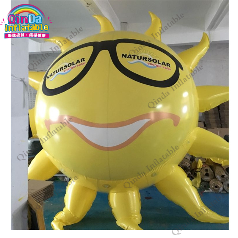 inflatable advertising ballon23