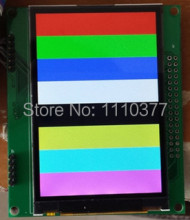 NoEnName_Null IPS 3.5 inch 39PIN HD TFT LCD Screen with PCB Board ILI9481 Drive IC 320*480 SPI+RGB Interface (No Touch Panel)(China)