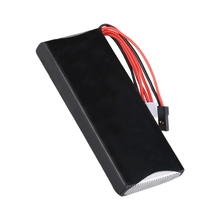 ABWE Best Sale 3S 11.1V 2200mAh 8C Li-Po Battery 3PK Transmitter for RC Airplane Boot