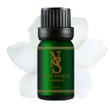 Gardenia essential oil 10ml water soluble fragrance replenisher Clearing heat Purging fire Aromatherapy oil A15