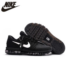 b720901b41 Hot Sale NIKE Air MAX 2017 Nike Running shoes full palm nano Disu  technology Sports Men