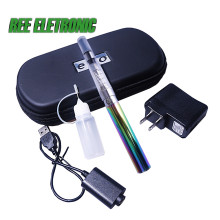 Ego Ce4 Electronic Hookah Starter Kit Portable Vape Pen Ego Battery Ce4 Atomizer Vaporizer 1.6ml 1100mAh Smoking Hookah Pen(China)