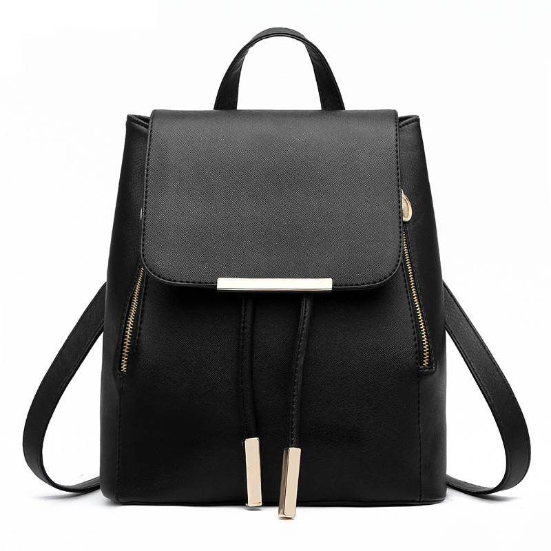 Backpack Bag 2016 new fashion leisure Korean Student Backpack women bags 111ff136b80d5