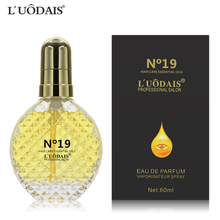 LUODAIS Hair Care Essential Oils Hair Care & Styling 60ML Hair Oil Treatment To Protective Your Hair Scalp Keep it Shine(China)
