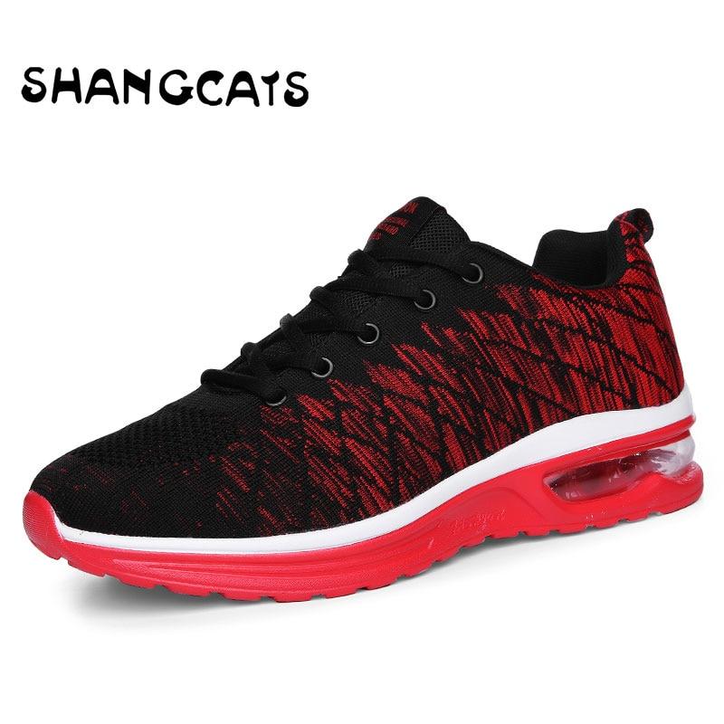 Mens Shoes Casual tenis masculino adulto winter footwear men zapatillas hombre Fashion Brand Shoes Men sneakers comfortable