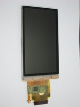 Repair Parts For Sony HDR-TD20 HDR-TD20V E LCD Display Screen + Touch + Backlight(China)