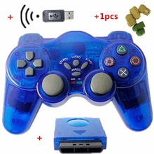 Android Controller 2.4 G Wireless Gamepads For Android Smart Phone For PC Tablet For PS3 controller for PS2 Console Universal