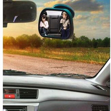 Car Back Seat View Mirror Interior Baby Monitor Safety for toyota corolla camry avensis rav4 yaris auris Mazda Cx-5 2 3 6