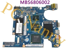 Genuine For Acer Aspire ONE Motherboard D250-1417 D250 MBS6806002 KAV60 LA-5141P Atom N280 1.66GHz GMA950