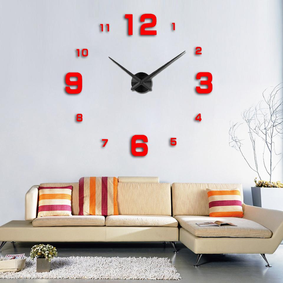 2016-free-shipping-new-real-metal-3d-diy-acrylic-mirror-wall-clock-watch-clocks-home-decoration