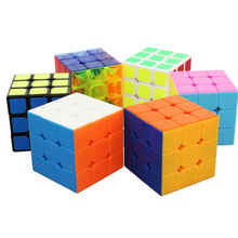 Magic Square Educational Toys Lot Cube Magique Cubos Magicos Neo 5mm Neodymium Cube Toys For Children 501627