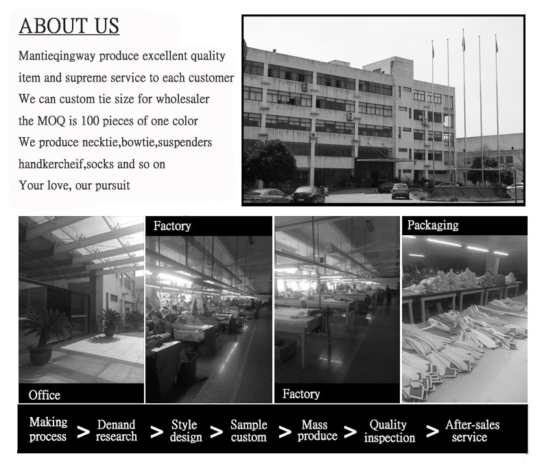 mantieqingway factory