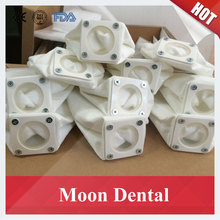 Top-sale 2 Pieces of Dental Vacuum Dust Extractor Accessories Big and Small Filter Bags for Dust Extraction in Dental Labs(China)