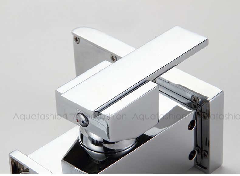 LED Faucet Polished Chrome Single Lever Handle Bathroom Basin Mixer Tap Waterfall LED Faucet for Bathroom Basin (13)