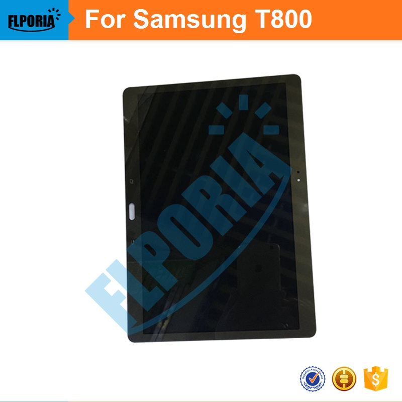 PWW0347 for Samsung Galaxy Tab S 10.5 T800 T805 LCD screen display with touch digitizer assembly 10.5 inch 1 piece free shipping (2)
