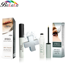 original feg eyelash enhancer serum + feg eyebrow enhancer growth eyes makep eyelash growth  treatments eyebrow growth treatment
