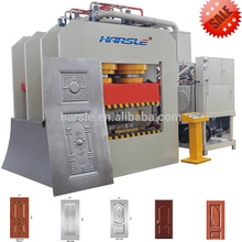 sheet metal forming , door embossing machine, 20 ton small rosin hydraulic press cylinder(China)