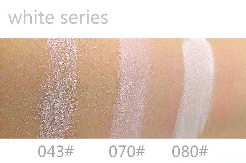 20 Colors Eye Shadow Makeup Powder Naked Pigment Mineral Shimmer Matt Shadows Make Up Highlighters Brightens Brands Eyeshadow  (7)