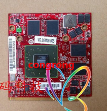 For Acer Aspire 4920G 5530G 5720G 5920G 7520G For ATI Mobility Radeon HD 3650 HD3650 DDR2 512MB Laptop Graphics Video Card(China)
