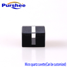 Micro quartz cuvette(Can be customized)(China)