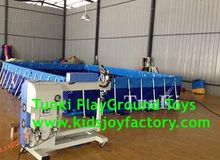 durable above ground pool  Metal Frame Round Swimming Pool