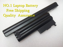 8 Cell New Battery for IBM Lenovo ThinkPad X61S X60S 40Y6999 FRU 92P1163 92P1169 40Y7001 ASM 92P1170 92P1174 40Y6999(China)