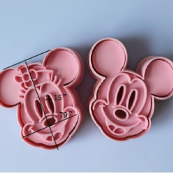 2pcs-Mickey-Minny-Mouse-Fondant-Cake-Cookie-Biscuit-Cutter-Mold-Mould-Tools-Set-Cartoon-3D-Cake