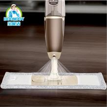 Creative Spray Water Mops Floor Cleaning Mops Steam Mop with Strong Absorption Ability Strong Decontamination Cloth 360 degree