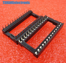 10PCS 28 pin 28pin DIP IC sockets Adaptor Wide Type good quality