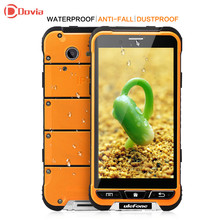 Ulefone ARMOR 4.7 inch 4G Smartphone Celulares MTK6753 Octa Core 3GB 32GB 5MP 13MP Cameras IP68 Waterproof OTG NFC Mobile Phone