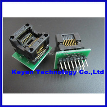SOP16 TO DIP16 SOP16 turn DIP16 SOIC16 to DIP16 IC socket Programmer adapter Socket 150mil