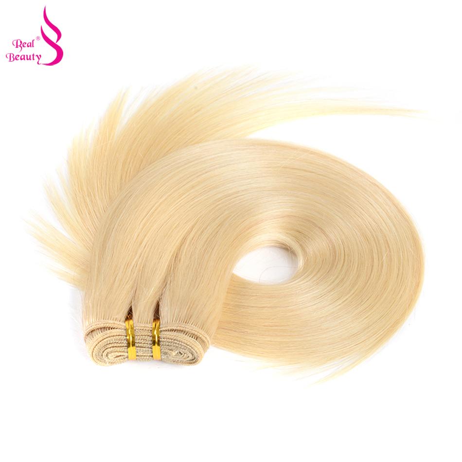 613 blonde bundles, blonde human hair weave bundles ,honey blonde brazilian hair bundles ,brazilian remy hair straight hair (3)