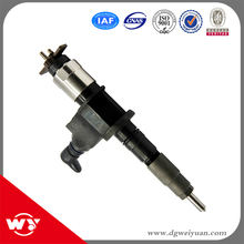 Fast delivery common rail fuel injection injector 095000-6581 for DENSO diesel engine(China)