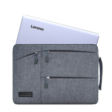 New Sleeve Bag Computer Bags for Women Laptop Bag 15 inch for Dell HP Lenovo Acer Asus 11 12 13 14 15.6 Men Notebook Case Cover(China)