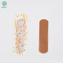KONGDY Brand 250 Pieces Family Band Aid Sterile Hemostatic Bandage Factory Price First Aid Kit Adhesive Plaster Waterproof(China)