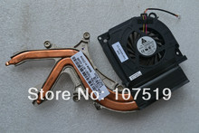 New CPU Cooling Fan for DELL Latitude D620 D630 D631 PP18L PP29L with heatsink laptop Cooling Fan free shipping