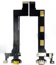 Dock Connector Micro USB Charger Charging Port Flex Cable Complete Parts For Meizu MX5 Pro