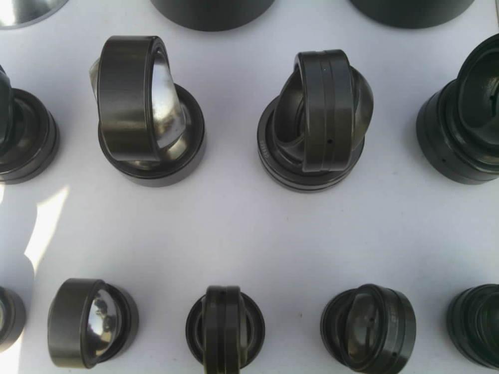 GE90ES Maintenance-free radial spherical plain bearings GE90 High quality<br>