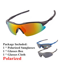 Buy OBAOLAY Polarized Sunglasses Cycling Fishing Climbing Driving Outdoor Glasses Glasses Box/Cloth & Polarization Test Card for $10.58 in AliExpress store