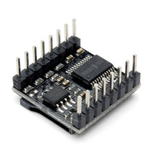 Hot Sale 1PC DFPlayer Mini MP3 Player Module Board For Arduino(China)