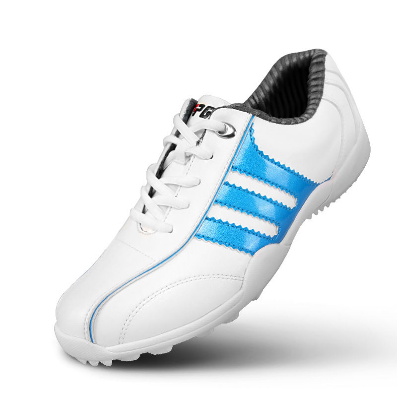 Brand PGM Adult Womens Ladies Girls Women Golf Sports Shoes Light &amp; Breathable &amp; Steady &amp; Waterproof <br>